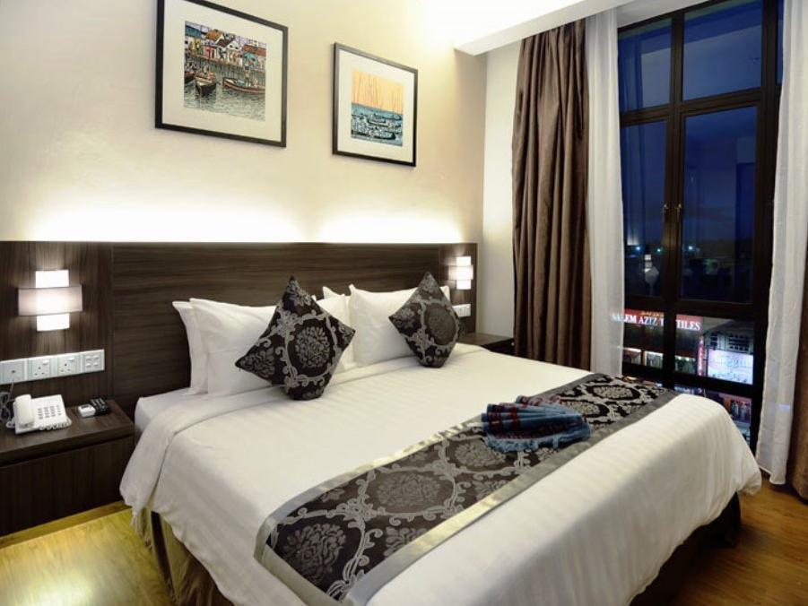Holiday Villa Hotel & Suites Kota Bharu 5