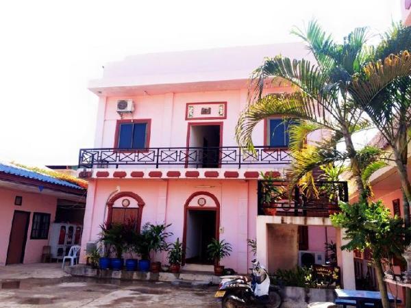 Taxtida Guesthouse Savannakhet