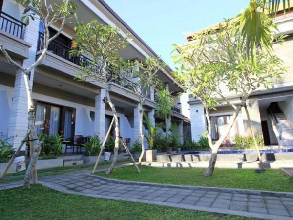 De Dukuh Guest House Bali