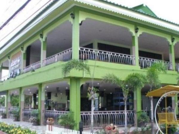 Ruanchaba Resort Prachuap Khiri Khan