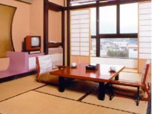 Kinugawa Park Hotels Kiraku-kan