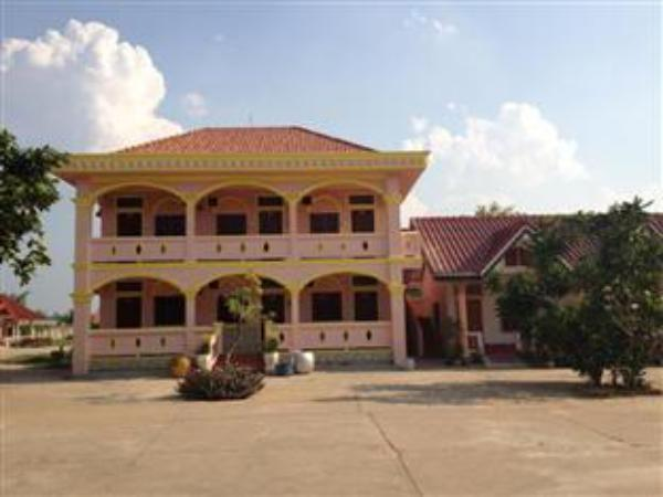 Oudavanh Guest House Savannakhet