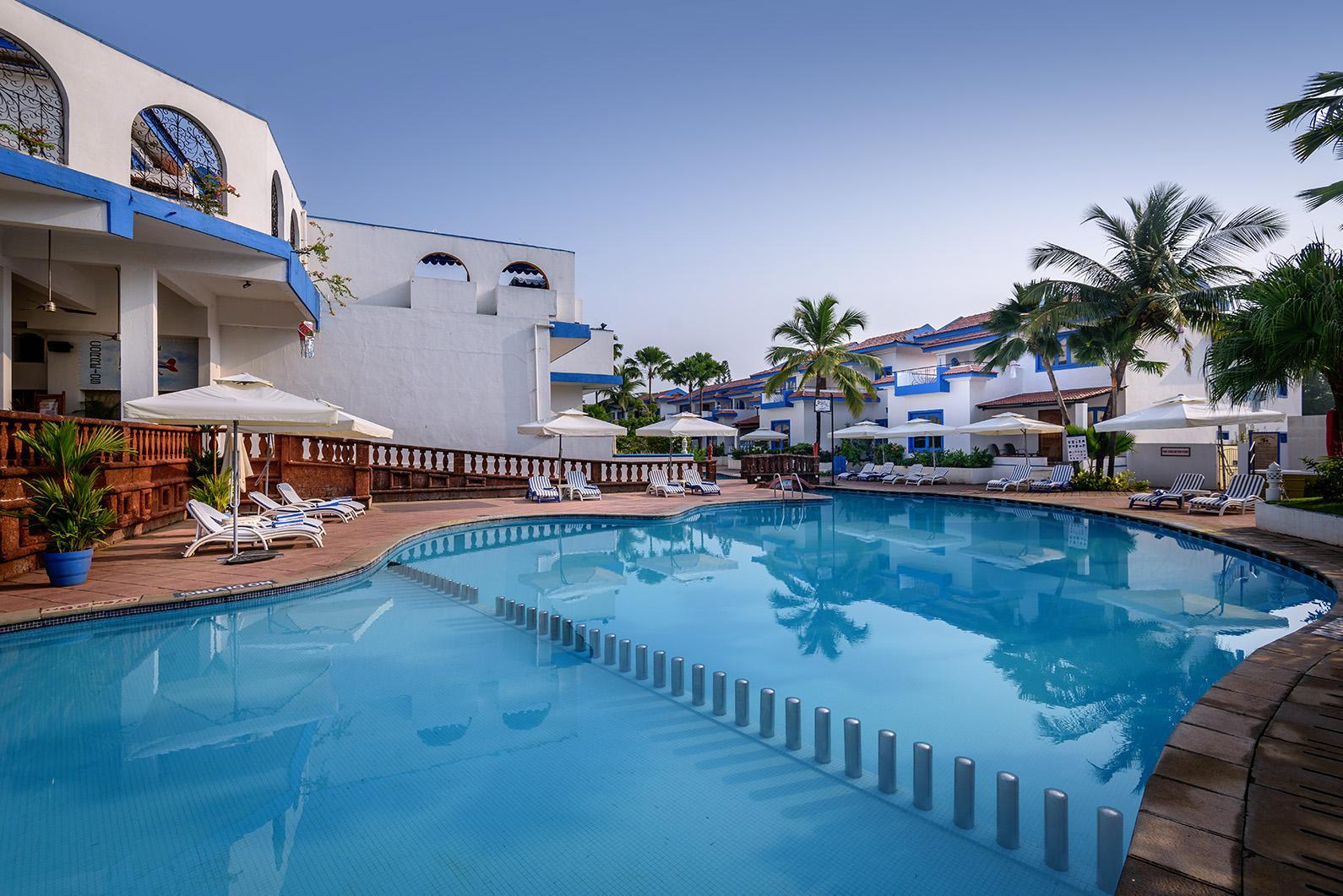 Karma Royal Haathi Mahal Resort