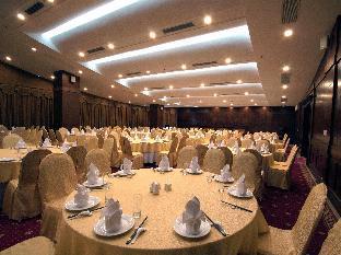 Khách sạn Sapaly Lao Cai