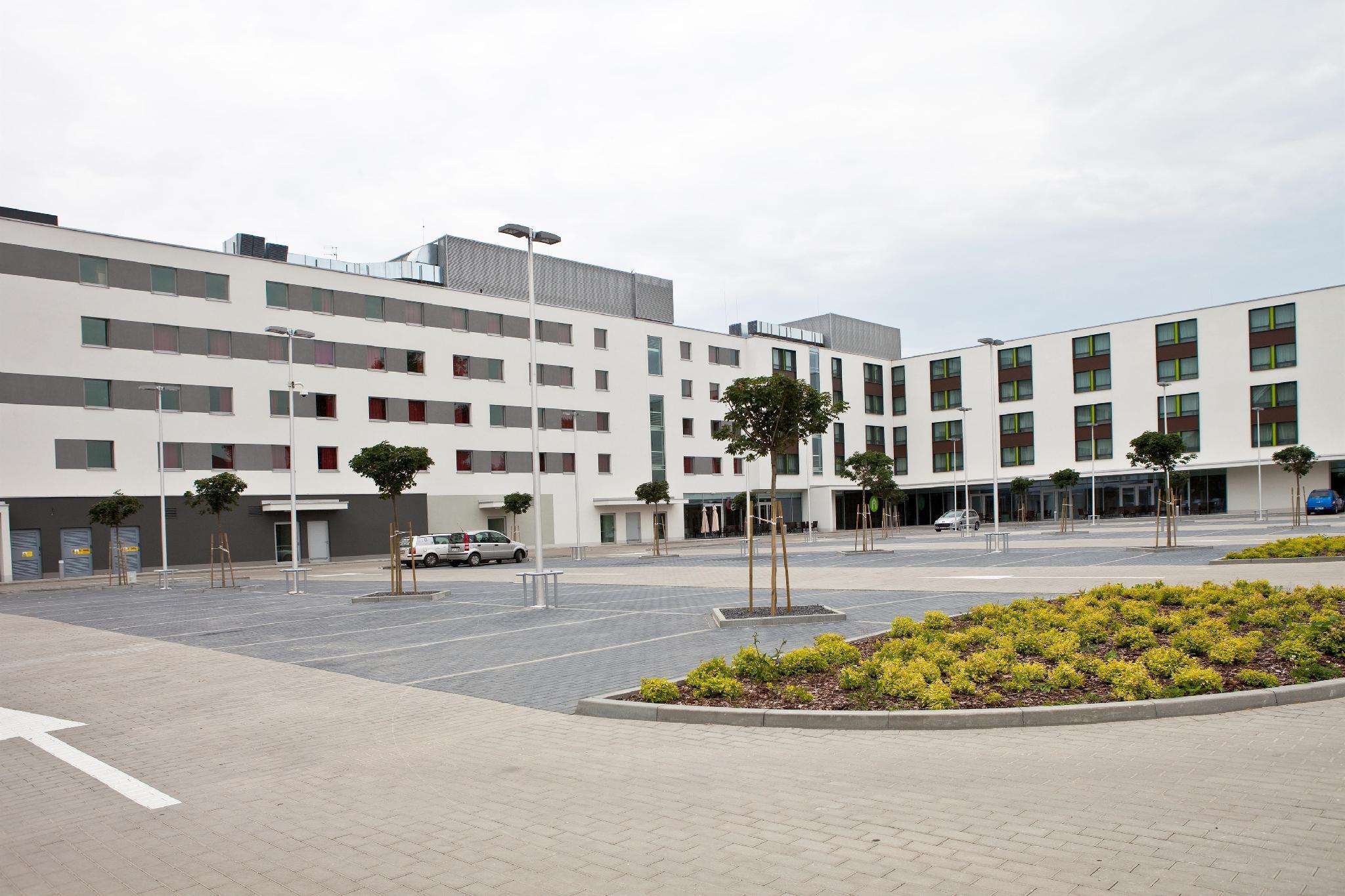 Premiere Classe Wroclaw Centrum Hotel