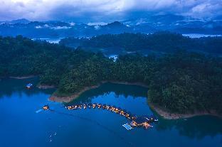 500 Rai Khao Sok Floating Resort 500 ไร่ เขาสก โฟลตติ้ง รีสอร์ท