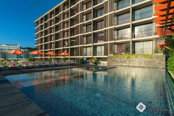 New Square Patong Phuket