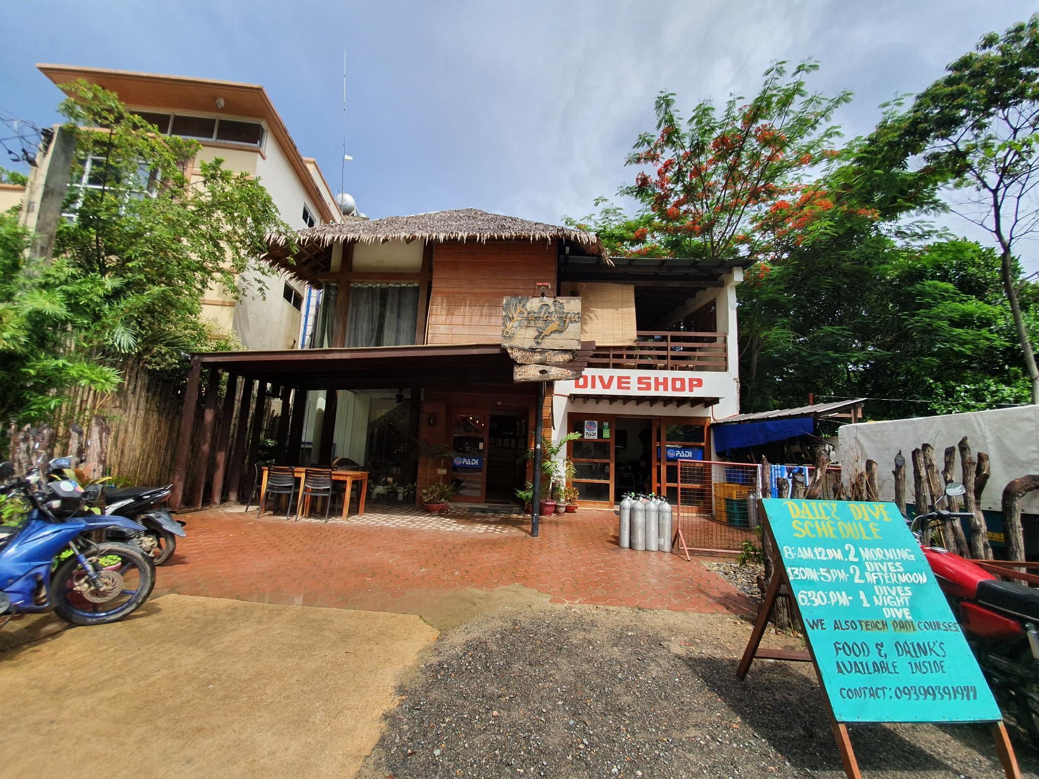 Pa Lao Yu Dive Resort El Nido