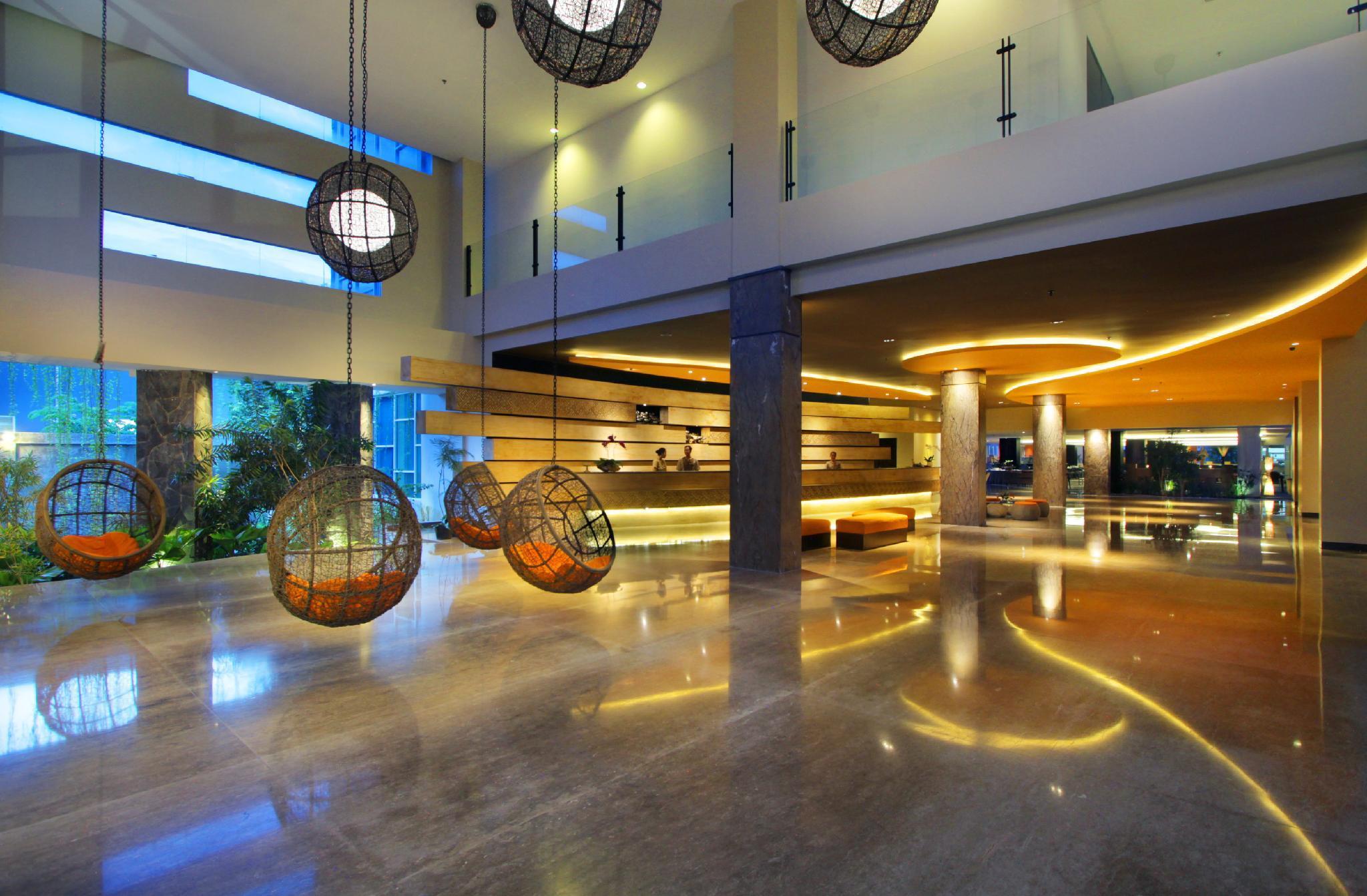 B Hotel Bali And Spa