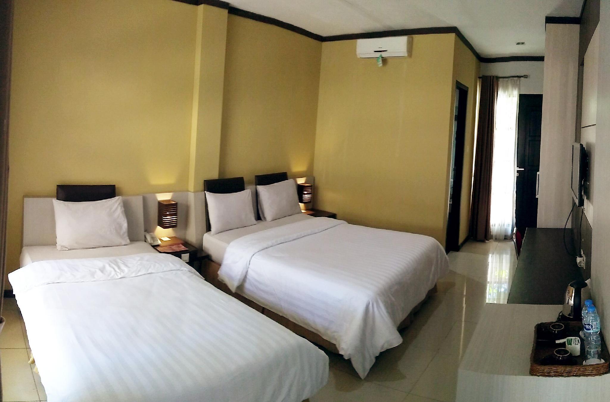 Grand Hani Hotel