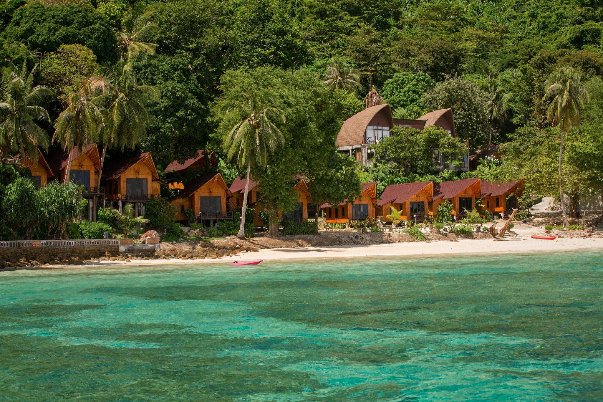The Cove Phi Phi เดอะโคฟ พีพี