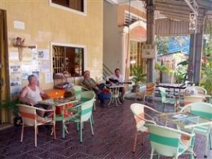 Kampot Pie & Ice Cream Palace