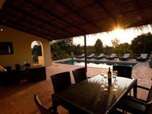 Villa S'aat