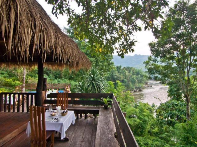 โฮมพุเตย ริเวอร์แคว – Home Phutoey River Kwai
