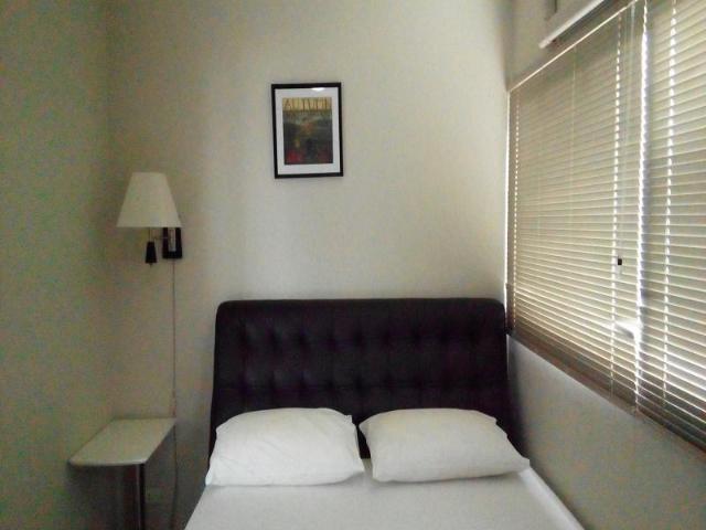 อิมแพค ชาเลนเจอร์ เมืองทองธานี เซอร์วิซ อพาร์ตเมนต์ – Impact-Challenger Muang Thong Thani Serviced Apartment