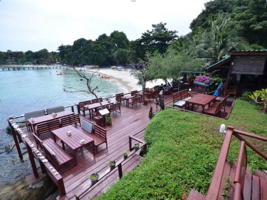 Tongta Phaview Resort ต้องตา ผาวิว รีสอร์ท