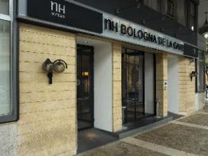 關於NH波隆那火車站飯店 (NH Bologna De La Gare)