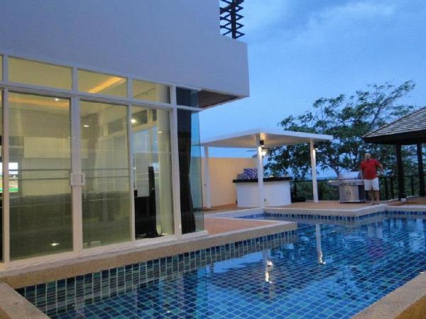 Seetrough Villas Phuket