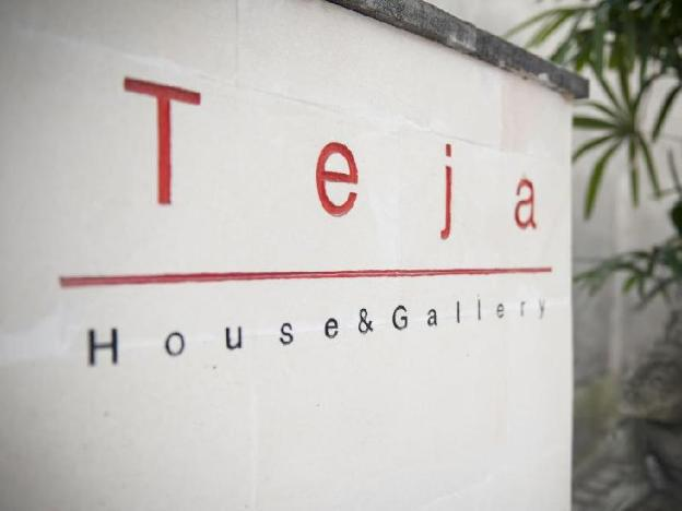 Teja Guest House & Gallery
