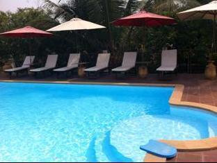 Vientiane Garden Service Apartment