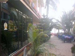 Beach Flora Inn Hotel