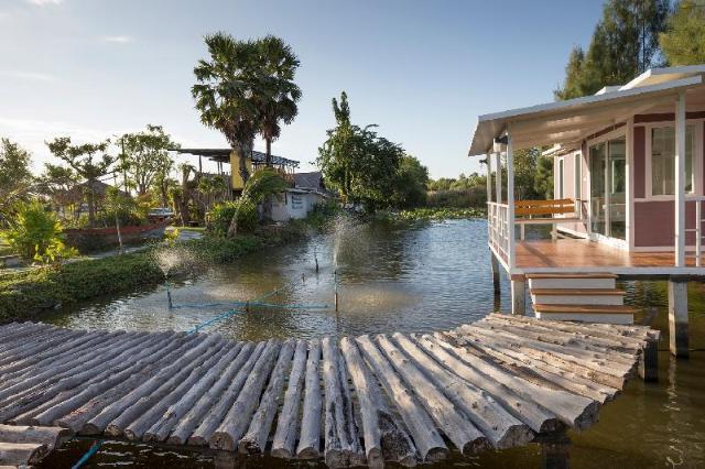 1 ห้องนอน 1 ห้องน้ำส่วนตัว ขนาด 100 ตร.ม. – หาดระยอง – Phalagoon Resort
