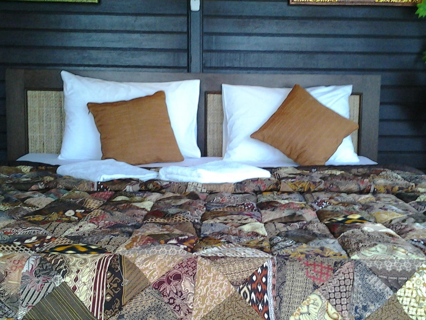 The Beach Huts Lembongan