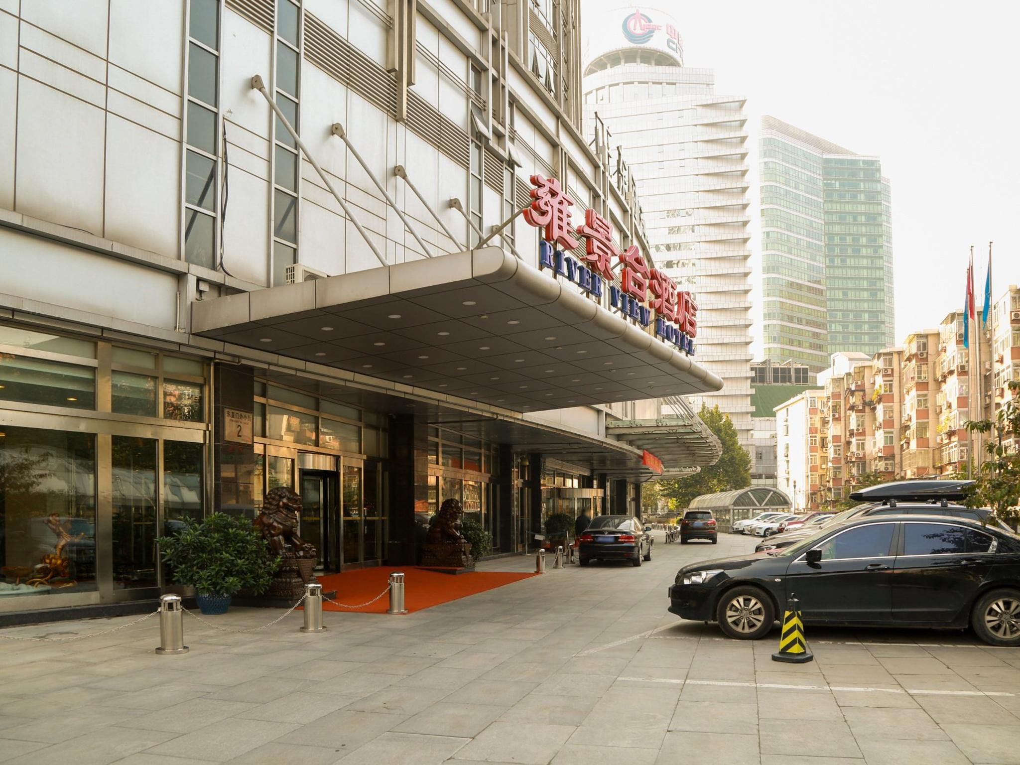 Beijing River View Hotel