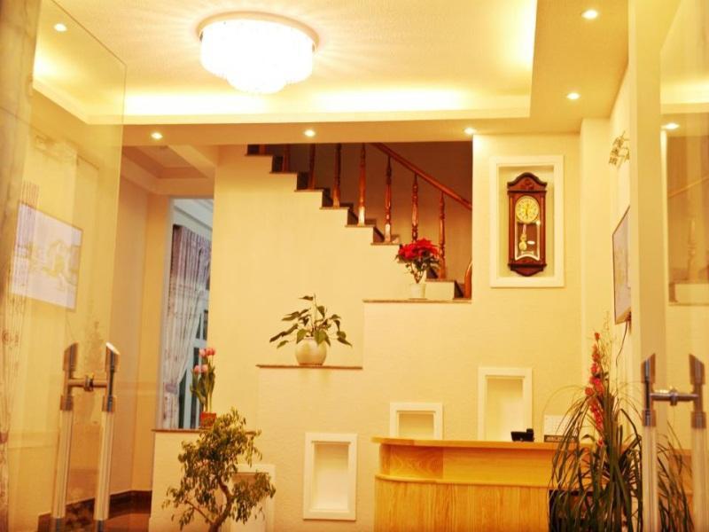 Phuc Thanh Hotel Dalat