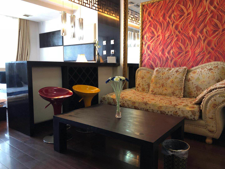 B 5 Beijing Chaoyang Guomao Luxury Room 2bed 4ppl