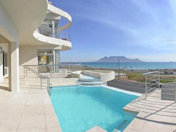 Oceans Nest Guest House Cape Town