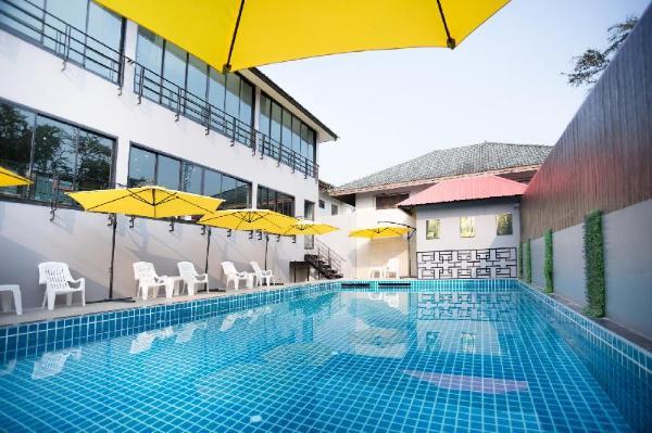 PP@Hotel Bangkok