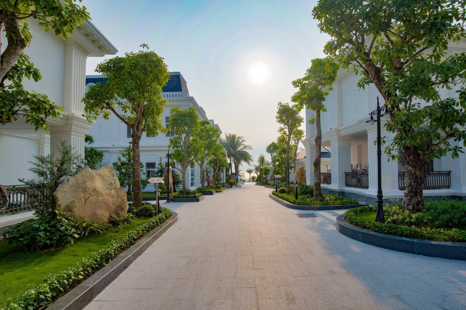 Thien Thanh Phu Quoc Resort