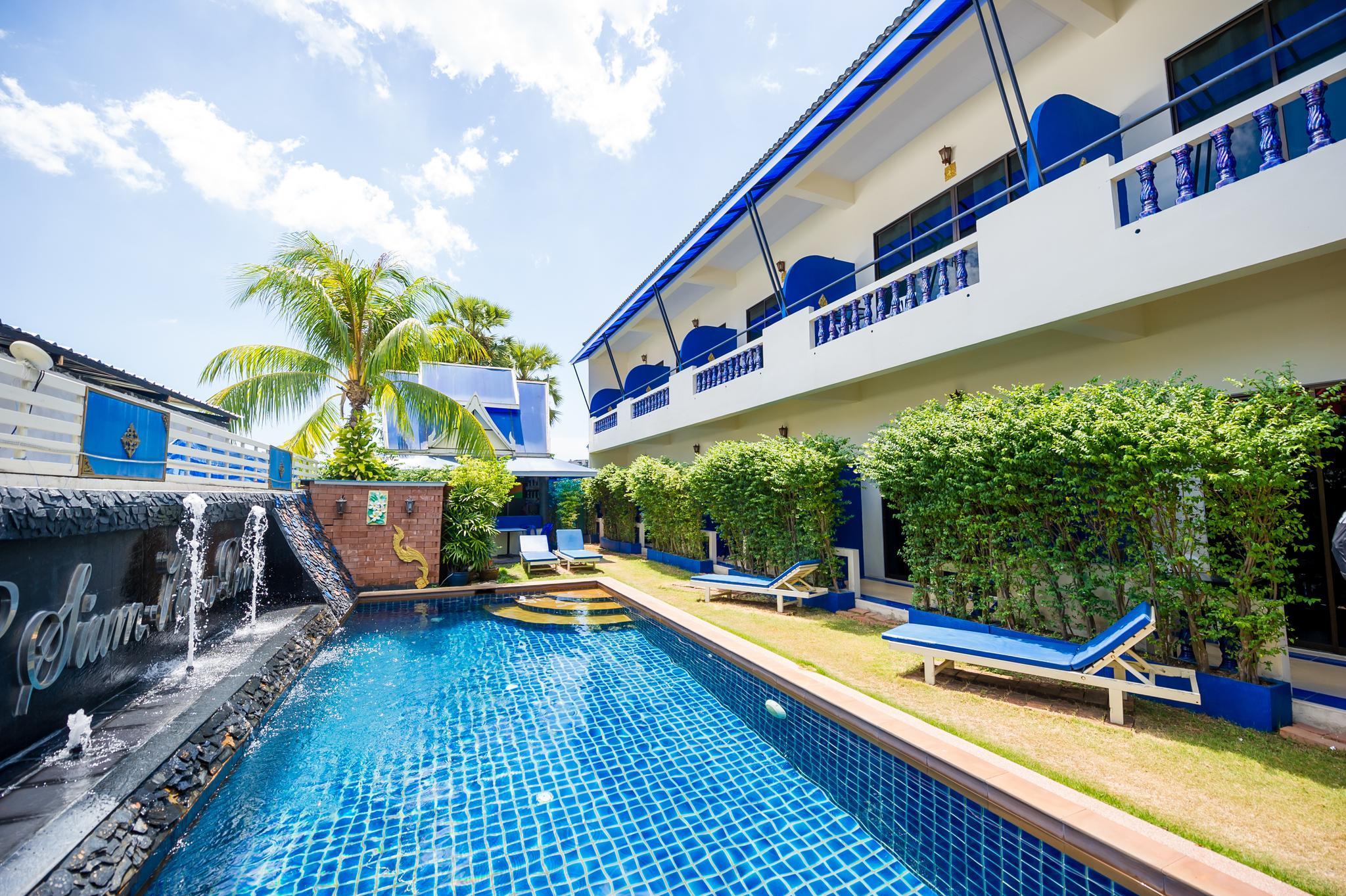 JR Siam Kata Resort