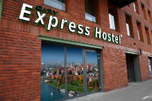 City Exppress Hostel