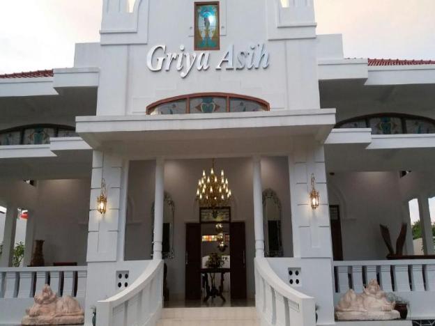 Griya Asih Yogyakarta