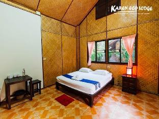 %name Karen Eco Lodge เชียงใหม่
