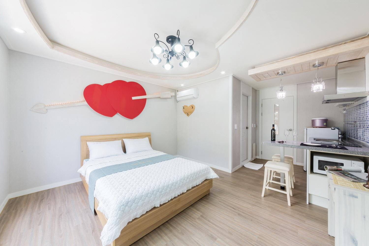 Taean you and I203 (Ocean view) Discount
