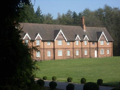 Audleys Wood
