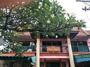 Kata Minta Resort