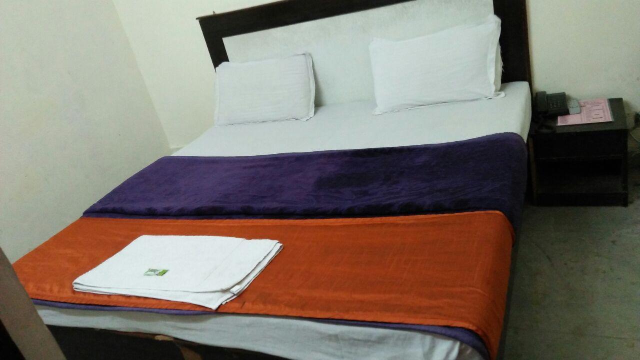 Hotel Park View 45 Chandigarh