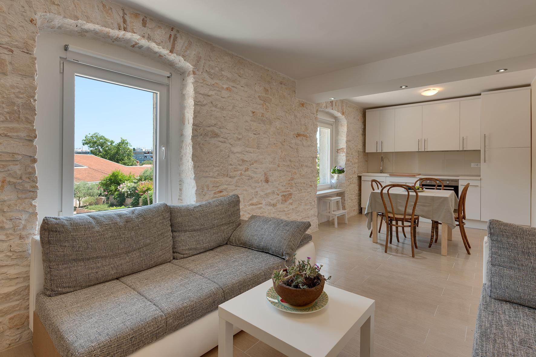 Apartment Lungomare 5 min walk from the beach