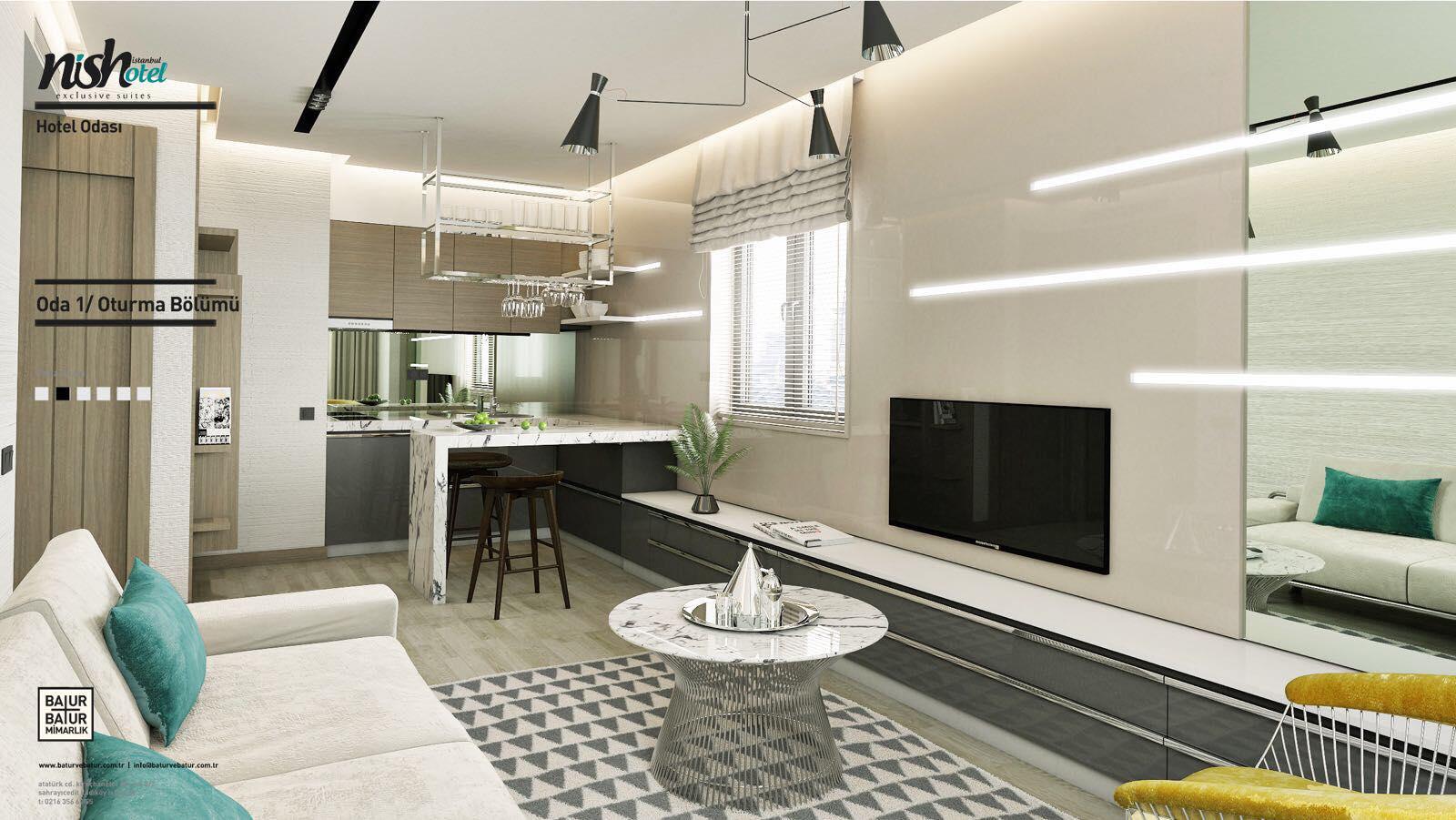 Nish Palace Exlusive Suites