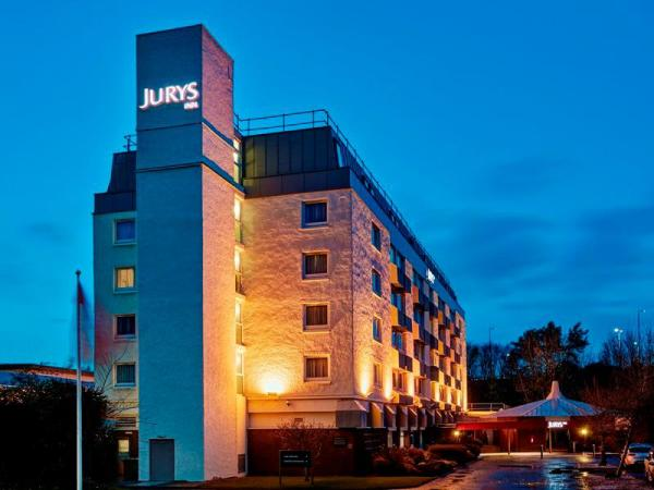 Jurys Inn Inverness Inverness