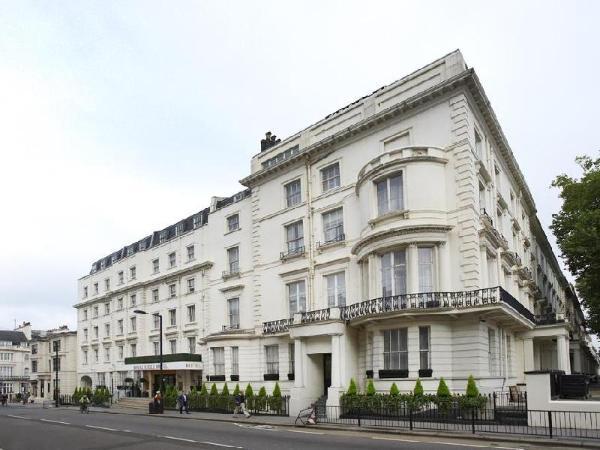 Royal Eagle Hotel London