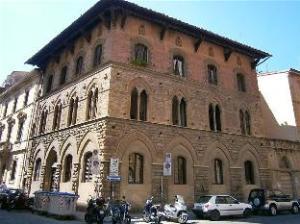 アパートメント サンタ レパラタ フィレンツェ (Apartment Santa Reparata Firenze)