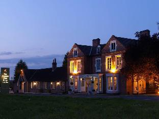 Hotels near Clumber Park - Clumber Park Muthu Hotel and Spa