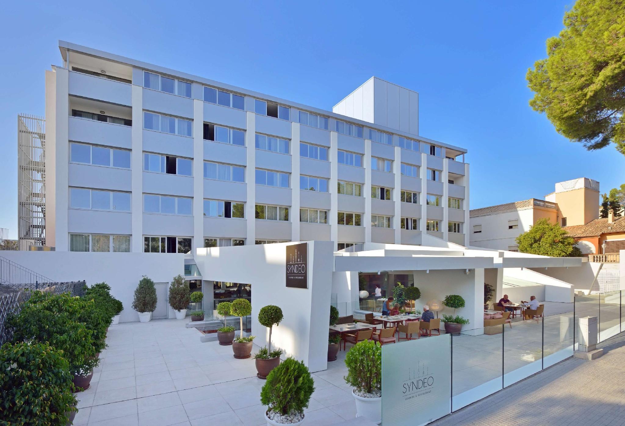 INNSiDE Palma Bosque Hotel