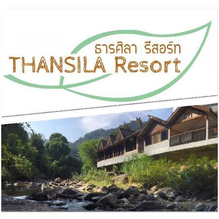 Thansila Resort Ranong
