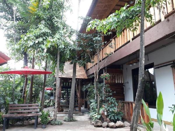 Oldy De Garden Chiang Mai